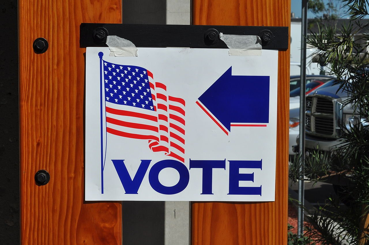 Vote 2020 www.freenation.us